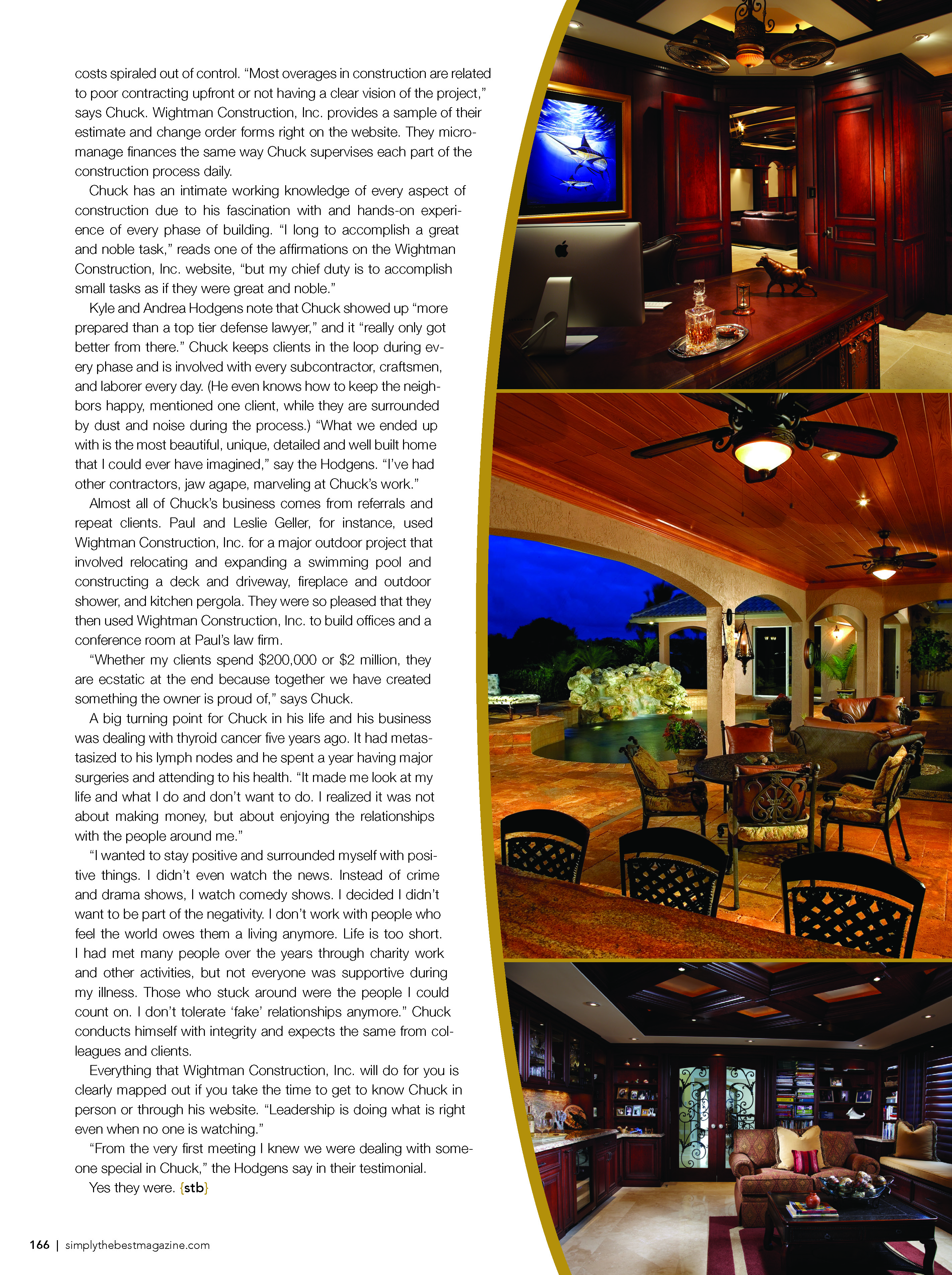 Feature Pg 3