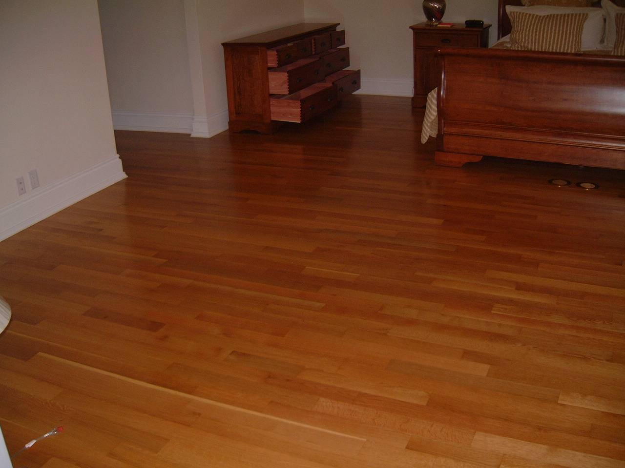 Hardwood flooring wightman construction inc for Hardwood flooring inc